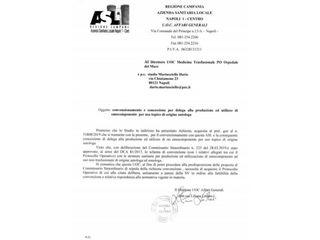 Dott. Dario Martusciello - Dama Medical Center