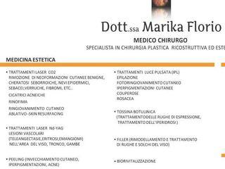 Dott.ssa Marika Florio