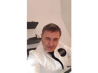 Dr Gaetano Esposito