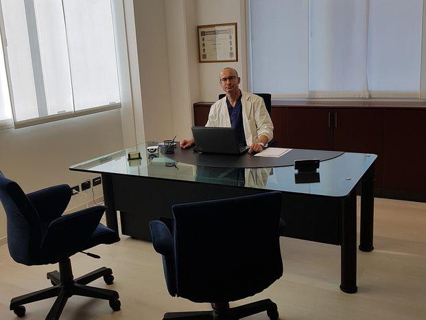 Dott. Scarpa Francesco