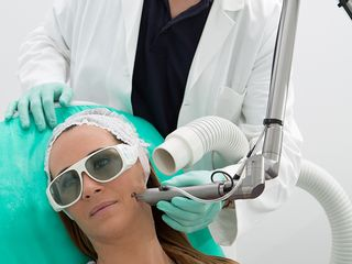 Medical Laser Clinic