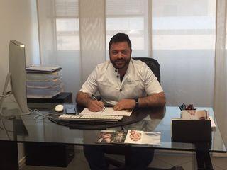 Dott Mario Marano