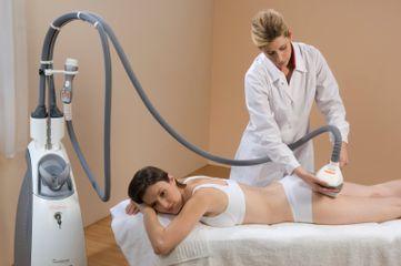 Vela Shape trattamento cellulite