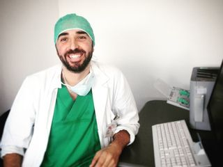 Dott Umberto Napoli