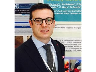 Dr Francesco De Luca