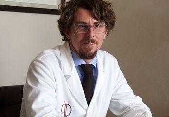 Dott. Alessandro Dall'Antonia