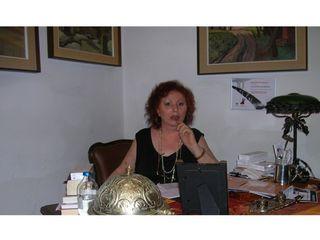 Dottssa Mariapia Spirolazzi
