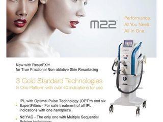 M22 Gold Standard