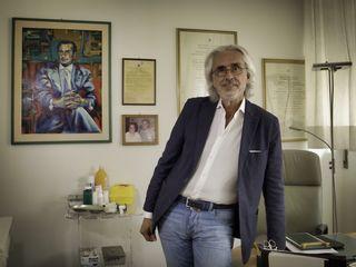 Prof. Vincenzo Del Gaudio