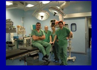 Staff del dottore