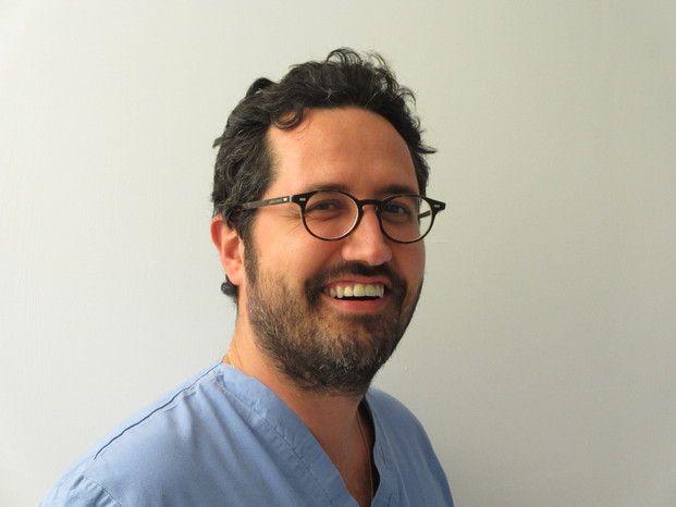 Dr Ernesto Maria Buccheri Medicinaplastica