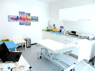 Medicina Estetica Dott. Lino Bertolini
