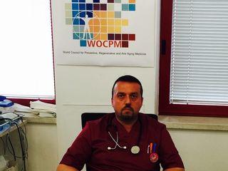 Dr Ignazio Sapuppo