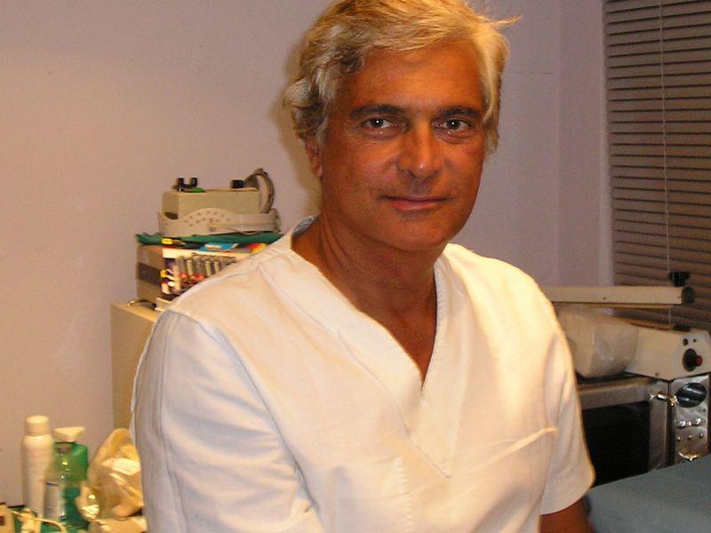 Dott. Re Massimo