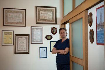 Dr. Francesco Paolo Curatoli