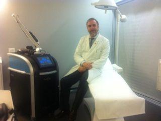 Dott Riccardo Testa