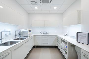 Sterilizzazione - Bclinic