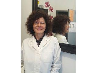 Dottssa Antoniolli Daniela