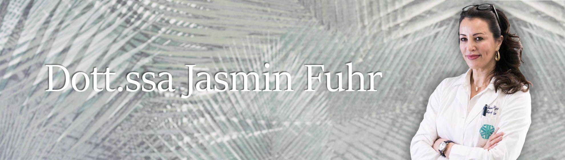 Dott.ssa Jasmin Fuhr