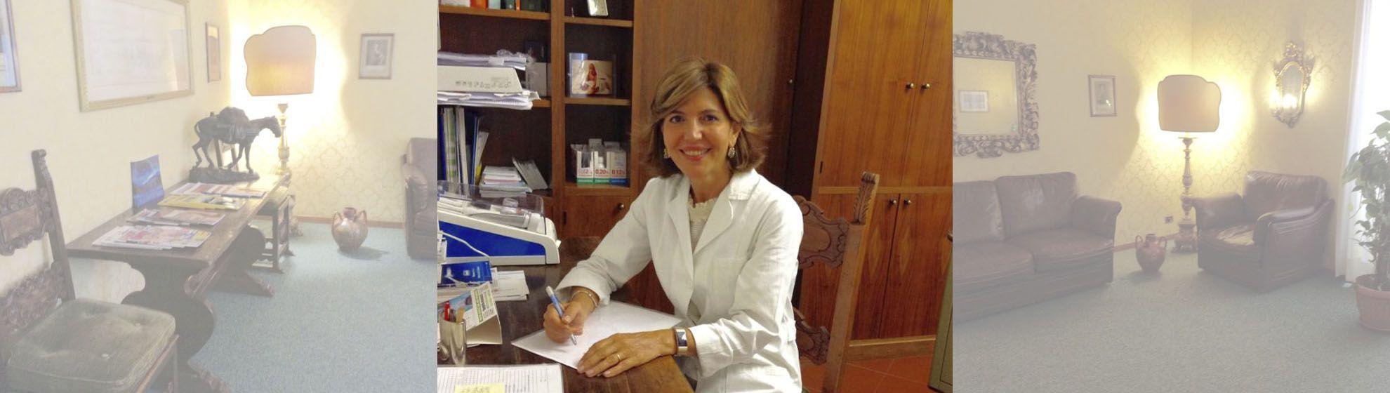 Dott.ssa Marina Rizzo