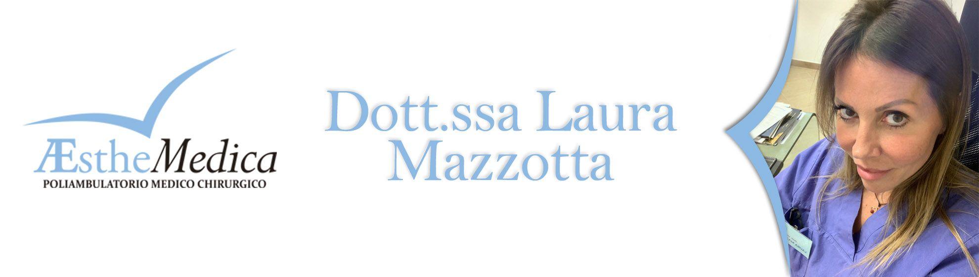 Dott.ssa Laura Mazzotta