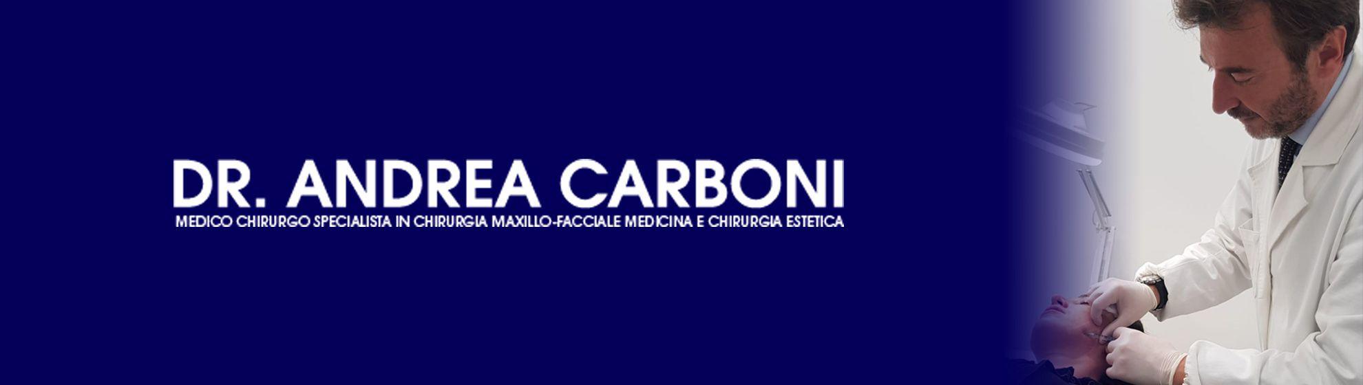 Dr Andrea Carboni