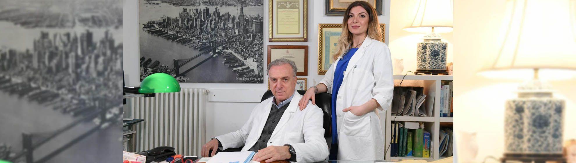 Chirurgia Estetica Nestola - Dott. Luigi Nestola