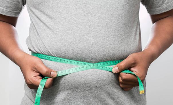 obesità perdere peso