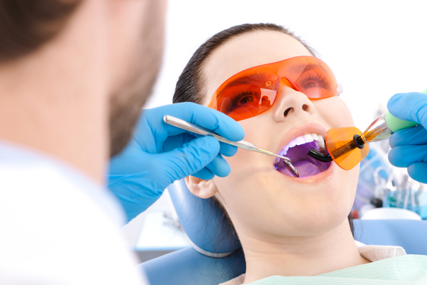 I rischi Laser Dentale