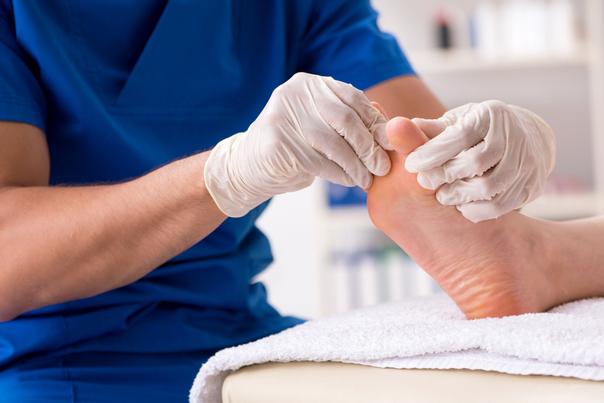 trattamento micosi unghie