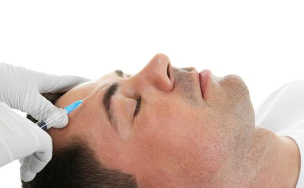trattamento di mesoterapia
