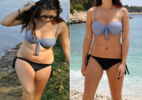 Risultati e perdita di peso