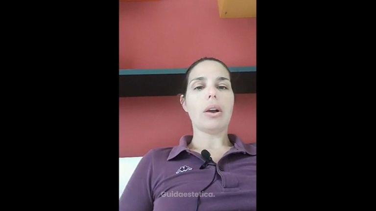 Dott.ssa Eliana Lanza