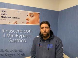 Minibypass gastrico - Dott. Marco Ferretti