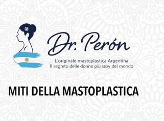 Miti della mastoplastica - Dr Luciano Perrone