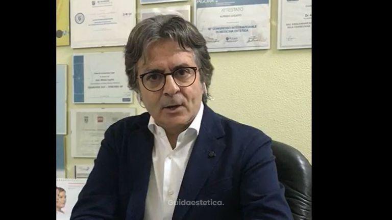 Epilazione Laser Alessandrite Dr, Logatto Catania
