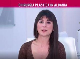 Chirurgia plastica in Albania - Nemo - Nessuno Escluso 02/11/2017