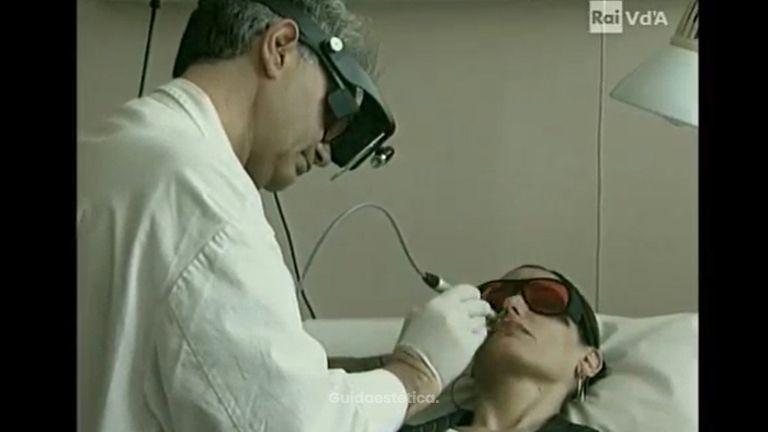 Laserterapia - Dott. Massimo Morelli