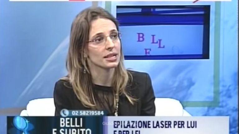Intervista su Laser epilazione – Class TV