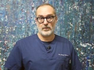Blefaroplastica - Dott. Franco Vercesi