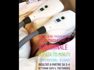 Criolipolisi - Studio medico BiospheraMed