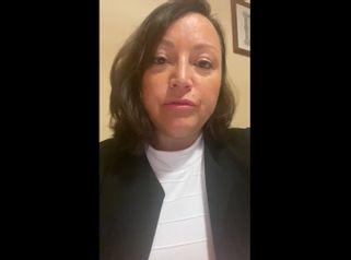 Testimonianza di aumento delle labbra - Dott.ssa Eliana Lanza