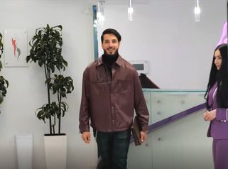 Clinica Keit: video esperienza