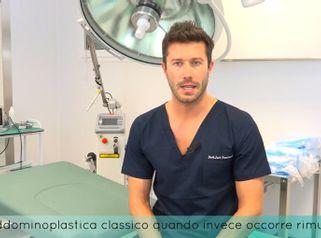 L'Addominoplastica la chirurgia aiuta ad essere più belle  Dott. Juri Tassinari