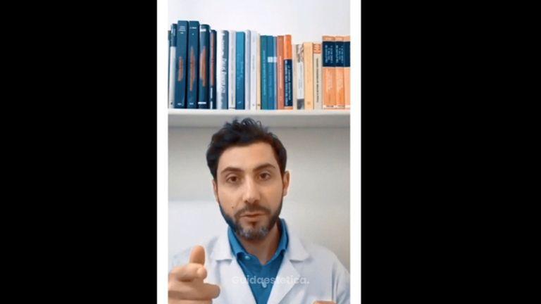 Rinoplastica vs. Rinofiller - Dott. Francesco Lino