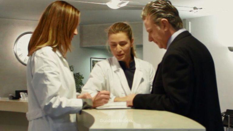 Liposcultura ultrasonica
