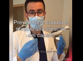 Carbossiterapia - Studio medico BiospheraMed