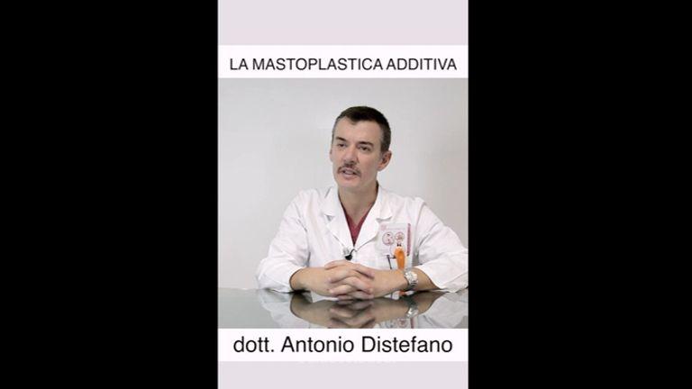 Mastoplastica additiva