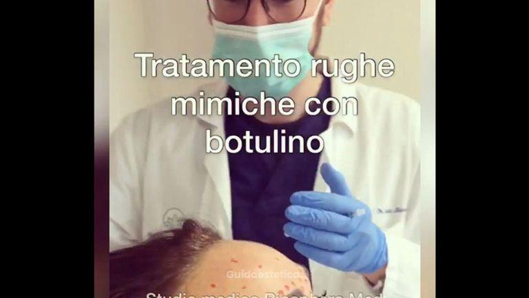 Botulino - Studio medico BiospheraMed